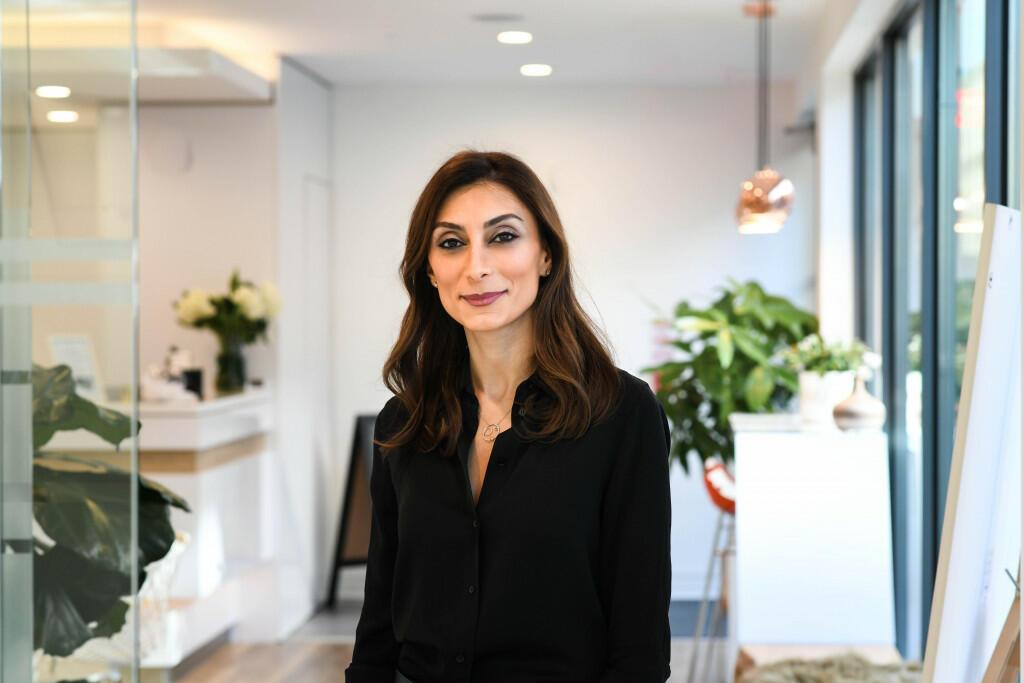 Leily Razavi Philadelphia Top Dentist 2020